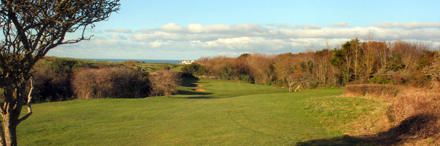 A great place to stay if you are looking for a golf break in Bude