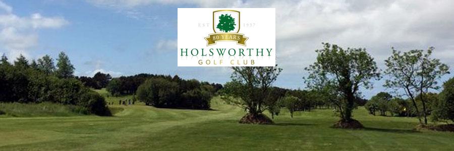 Holsworthy Golf Course, Devon