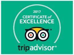 TripAdvisor-CertificateOfExcellence2017