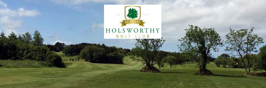 Holsworthy Golf Course, Devon