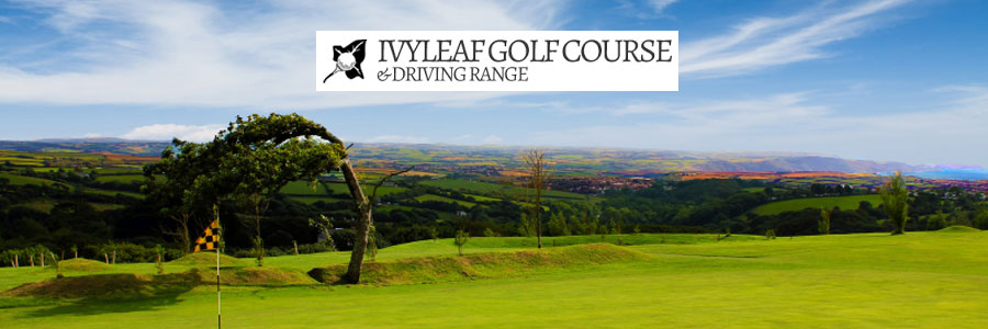 Ivyleaf Golf Course, Stratton, Bude, Cornwall