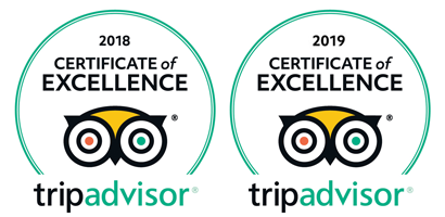 Surf Haven has received the TripAdvisor Certificate of Excellence for four years running and remains Tripadvisor's No. 1 B&B in Bude